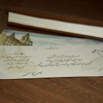 کارت عروسی فانتزی - کد ARG-785