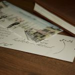 کارت عروسی فانتزی - کد ARG-784