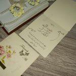 کارت عروسی لاکچری - کد ARG-697