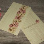 کارت عروسی لاکچری - کد ARG-756