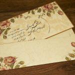 کارت عروسی لاکچری - کد ARG-660