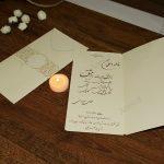 کارت عروسی کلاسیک - کد ARG-761