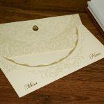کارت عروسی کلاسیک - کد ARG-777